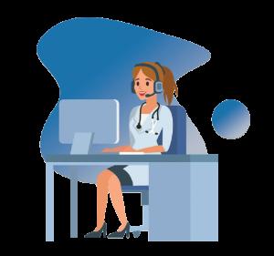 permanence téléphonique médicale gps santé