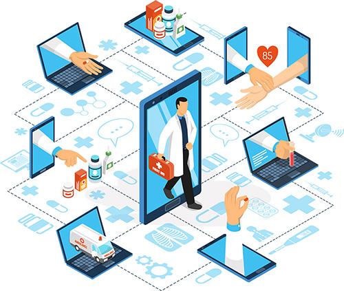 outils de gestion pour cabinets médicaux