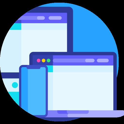 Agenda en ligne multiplateforme accessible surtout les écrans de travail (smartphone, tablette et ordinateur)