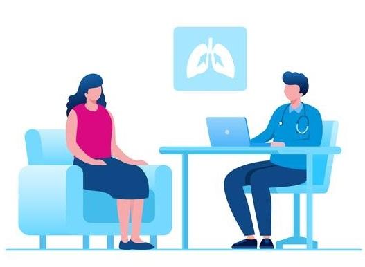 consultation médicale avec un médecin généraliste