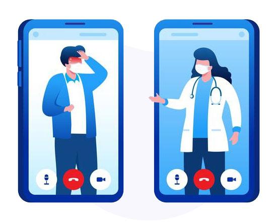 téléconsultation médecin généraliste GPS Santé